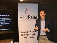 ParkPalet 100 Depo Kapasitesine Ulaştı