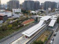 Gebze-Halkalı demir yolu hattı yarın açılıyor