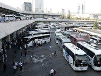 Otobüse gazete serdi, Erdoğan'a hakaretle suçlandı