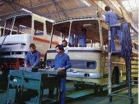 Mercedes-Benz Türk'ün 50 yıllık Türkiye yolculuğu
