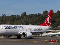 THY de Boeing 737 Max 8'leri yere indirdi