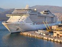 MSC Cruises, 13.6 milyar Euro yatırım planlıyor
