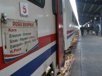TCDD'den ekspres trenlerde indirim müjdesi