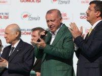 İstanbul-İzmir Otoyolu'nda 65 km daha açıldı