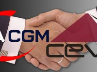CMA CGM close to gaining 100% ownership of Ceva