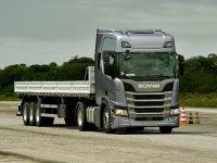 Scania'dan vergi indiriminde son fırsat