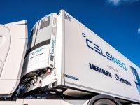 CELSINEO soğuk zincir taşımacılığında ezberleri bozacak