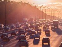 """""""Tüm şehirlerdeki trafik sorununun çözümü yerli ERP"""""""