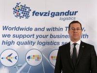 Fevzi Gandur Logistics'in uluslararası atağı
