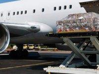 Yenişehir hava kargo tesisi 2 Nisan'da açılıyor