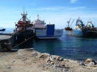 Efsane gemi Mavi Marmara Adalar hattında çalışıyor