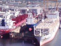 Kuzey Star Shipyard ile Ulusoy Denizcilik anlaştı