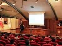 Denizci Öğrenciler'in 3. Delegasyonu yapıldı
