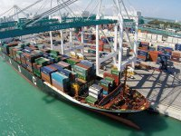 Box freight contract negotiations face headwinds