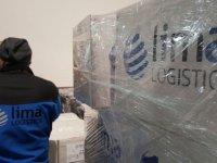 Lima Lojistik,'Limaxgoo' ile hava kargoda fark yaratacak