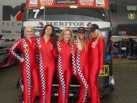 Renault Trucks, Bahreyn Grand Prix'te yarışacak
