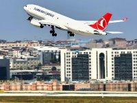 Küresel pazar küçüldü, Turkish Cargo büyüdü
