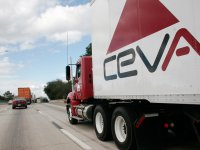 CMA CGM completes tender for CEVA