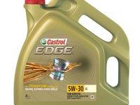Castrol EDGE, motorun gerçek performansını ortaya çıkarıyor