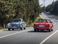 5. Mercedes-Benz Bahar Rallisi başlıyor