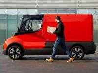 Renault EZ-FLEX şehiriçi taşımacılıkta ezber bozacak