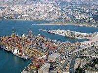 """İzmir Limanı'nı """"Akdeniz'in İncisi"""" yapacak adım"""