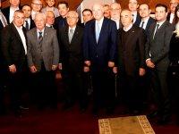 Türk Armatörler Birliği yeni yönetimini belirledi