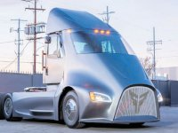 Taşımacılıkta elektrikli devrim
