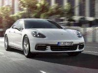 Porsche'nin Türkçe adlı yeni aracı ortaya çıktı