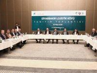 Lojistik köy, Diyarbakır'a istihdam dopingi yapacak