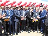 İSTİM Tuzla'da lojistiğin merkezi olacak