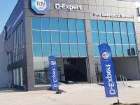 TÜV SÜD D-Expert'ten alıcılara önemli hizmet