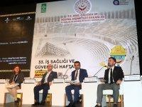Port Akdeniz, iş güvenliğini üç merkezli yönetiyor