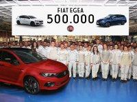 Tofaş'tan Egea için 225 milyon dolar yatırım