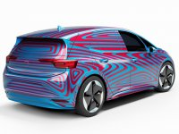 Volkswagen'in yeni elektriklisi ID.3'te detaylar belli oldu
