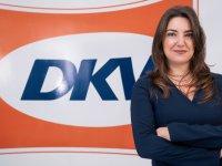 """""""Engelsiz uluslararası taşıma için tek bir DKV Card yeterli"""""""