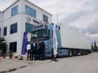 Seyid Lojistik filosuna Volvo Trucks çekiciler geldi