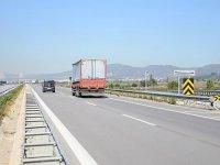 Antalya Emniyeti'nden ağır tonajlı araç açıklaması