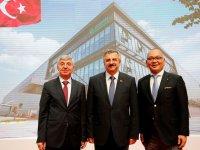 Ecoplas, ikinci fabrikasını Sakarya'da açtı