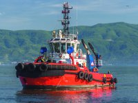Med Marine, 'Yılport M' römorkörünü Enapor'a sattı