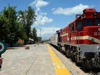 Edirne - Filibe tren seferleri başlıyor