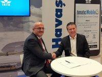 Havaş, Timatic Mobil için IATA ile el sıkıştı