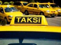 Alana gitmek için taksiye, uçaktan fazla ödeyeceksiniz