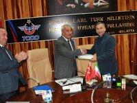 TCDD Taşımacılık ve İran demiryolları işbirliği