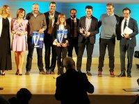 IVECO'nun, MyIVECO'na  İnteraktif Anahtar Ödülü