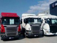 Scania'da önemli görev değişiklikleri