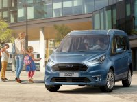Yeni Ford Tourneo ve Transit Connect Türkiye'de