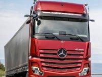 Mercedes'ten kamyonda haziran fırsatları