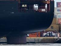 Konteyner gemisinde 1 milyar dolarlık kokain ele geçirildi