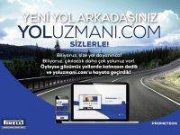 Ticari araç kullanıcılarının yeni adresi: www.yoluzmanı.com